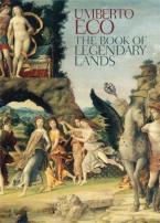 THE BOOK OF LEGENDARY LANDS Paperback