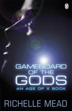 GAMEBOARD OF THE GODS (AXE OF X) Paperback B FORMAT