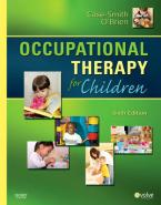 OCCUPATIONAL THERAPY FOR CHILDREN Paperback