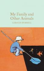 COLLECTOR'S LIBRARY : MY FAMILY AND OTHER ANIMALS  HC