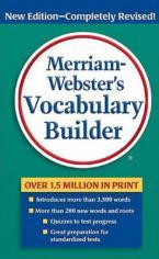 MERRIAM-WEBSTER'S VOCABULARY BUILDER Paperback