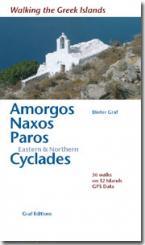 AMORGOS NAXOS PAROS ENGLISH