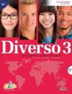 DIVERSO 3 (ALUMNO+EJERCICIOS+CD)