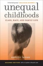 UNEQUAL CHILDHOODS Paperback