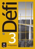 DEFI 3 CAHIER