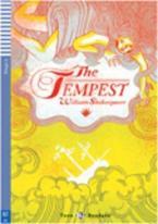TEEN ELI READERS 2: THE TEMPEST (+ CD)
