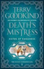 TR_ΤHE NICCI CHRONICLES 1: DEATH'S MISTRESS : Sister of Darkness Paperback