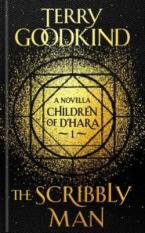 THE SCRIBBLY MAN : The Children of D'Hara: episode 1 HC