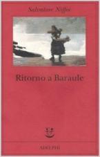 RITORNO A BARAULE Paperback B FORMAT