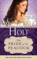 THE PRIDE OF THE PEACOCK Paperback