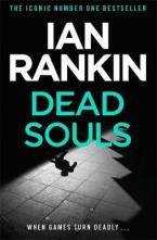 DEAD SOULS  Paperback