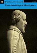 PAR 4: THREE GREAT PLAYS OF SHAKESPEARE (+ CD-ROM) (ROMEO & JULIET, MACBETH, KING LEAR)