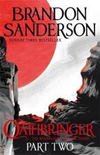Oathbringer Part two : The Stormlight Archive Book Three Paperback