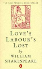LOVES LABOURS LOST Paperback A FORMAT