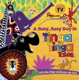 A BUSY, BUSY DAY IN TINGA TINGA HC