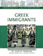 GREEK IMMIGRANTS  HC
