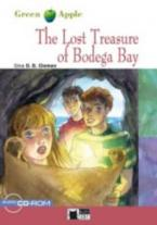 GA 1: THE LOST TREASURE OF BODEGA BAY (+ CD + CD-ROM)