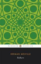 PENGUIN CLASSICS : REDBURN Paperback A FORMAT