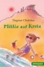 MILLIE AUF KRETA Paperback