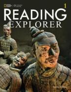 READING EXPLORER 1 STUDENT'S BOOK (+ ONLINE WORKBOOK)