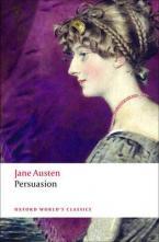OXFORD WORLD CLASSICS : PERSUASION Paperback B FORMAT