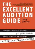 THE EXCELLENT AUDITION GUIDE  Paperback