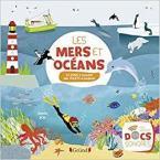 LES MERS ET OCEANS POCHE