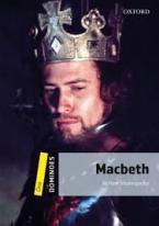 OD 1: MACBETH N/E