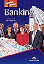 Career Paths: Banking: Student's Book