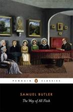 PENGUIN CLASSICS : THE WAY OF ALL FLESH -- SPECIAL PRICE -- Paperback B FORMAT