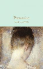 COLLECTOR'S LIBRARY : PERSUASION  HC