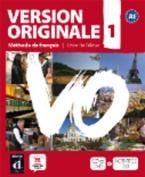 VERSION ORIGINALE 1 METHODE (+ CD + DVD)