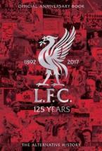 LFC 125 : THE ALTERNATIVE HISTORY HC