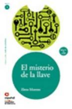 LECTURAS GRADUADAS 1: EL MISTERIO DE LA LLAVE (+ CD)