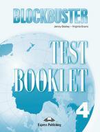BLOCKBUSTER 4 TEST