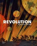 REVOLUTION : RUSSIAN ART 1917-1932  HC