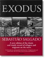SALGADO EXODUS  HC