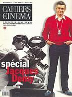 Cahiers du Cinéma: Spécial Jacques Demy
