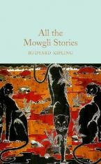 COLLECTOR'S LIBRARY : ALL THW MOWGLI STORIES  HC