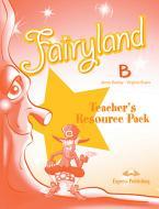 Fairyland Junior B: Teacher's Resource Pack