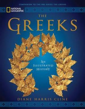 NGR THE GREEKS HC
