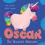 OSCAR THE HUNGRY UNICORN Paperback