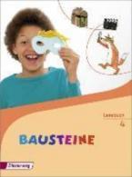 BAUSTEINE : Lesebuch 4 Paperback