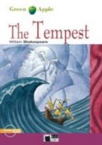 GA STARTER: TEMPEST (+ CD)
