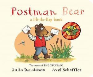 TALES FROM ACORN WOOD POSTMAN BEAR Paperback