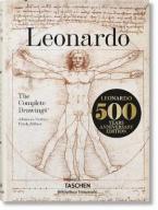 LEONARDO DA VINCI: THE GRAPHIC WORK Paperback
