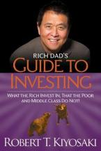 RICH DAD'S GUIDE TO INVESTING Paperback