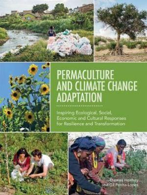 PERMACULTURE AND CLIMATE CHANGE ADAPTATION  Paperback