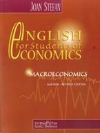 English for Students of Economics: Macroeconomics