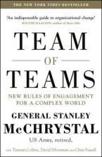 TEAM OF TEAMS  Paperback